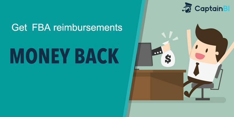 How to get Amazon FBA reimbursement?