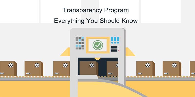 Transparency program, everything you should know