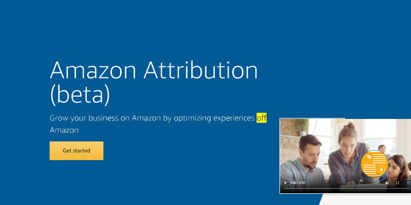 Amazon Attribution: How to measure the performance of the external ads?