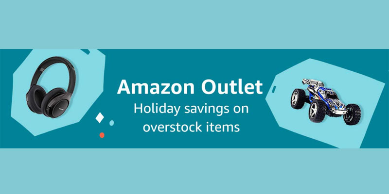 Amazon Outlet: Help You To Reduce Total Storage Fees
