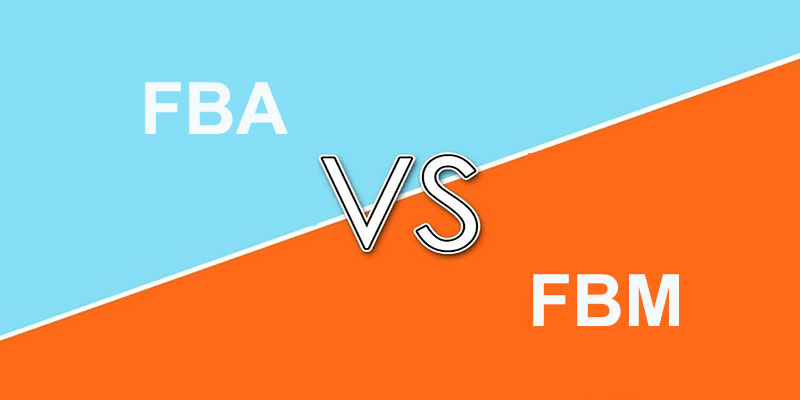 FBA VS FBM: Which one is the best for your Amazon business 2021?