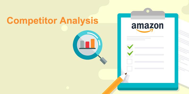 How to Do Amazon Competitor Analysis (2021)?