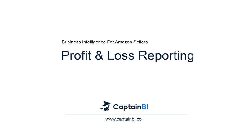 Video Tutorial- Profit Report Tool