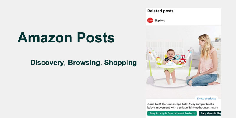 Everything You Have To Know About Amazon Posts