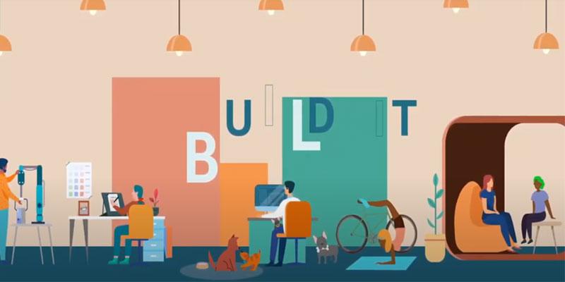 Amazon Launches a New Program: Build It