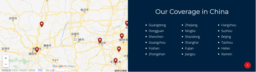 China Inspection Service-pro QC international