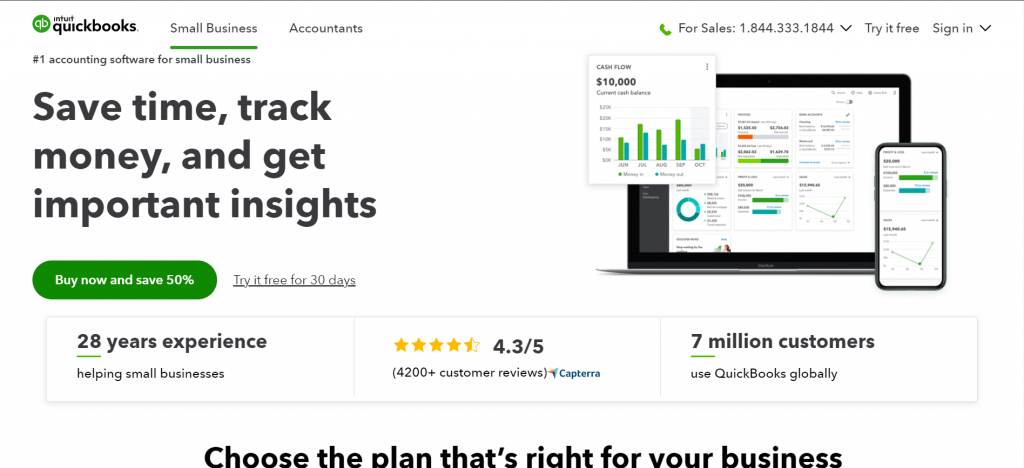 Amazon accounting software-quickboos online